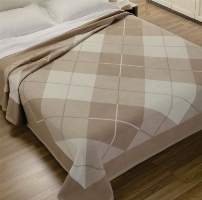 New collection Termocoperta Rombi - Lanerossi